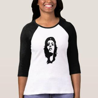 T-shirt Women revolution