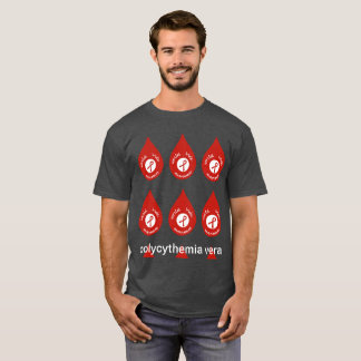 T-shirt World wide awareness PV