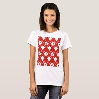 T-shirt World wide awareness tiles
