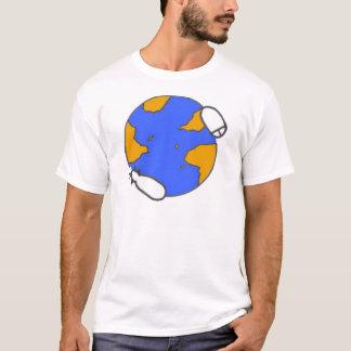 T-shirt worls web