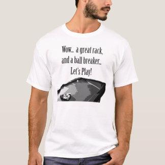 T-shirt Wouah