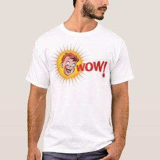 T-shirt wouah enfant
