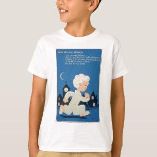 T-shirt WPA - Willie petit Winkie