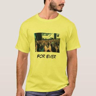 T-shirt Wu Tang pour toujours