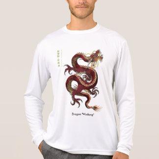 T-shirt Wudang2 - customisé