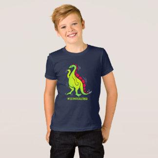 T-shirt Wuerhosaurus