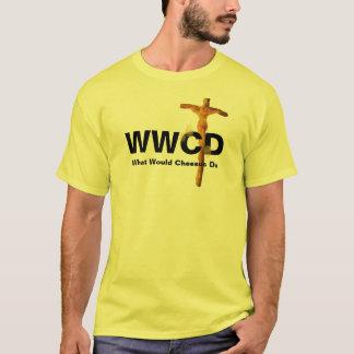 T-SHIRT WWCD