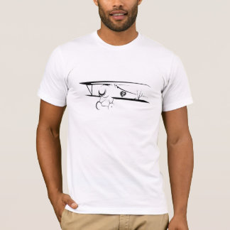 T-shirt WWI 005 - Nieuport 17 - Nungesser
