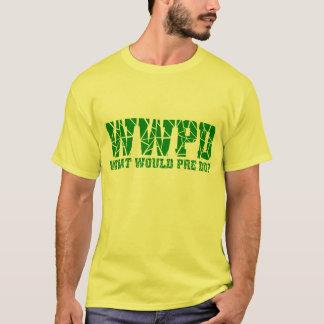 T-SHIRT WWPD