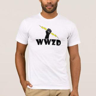 T-SHIRT WWZD