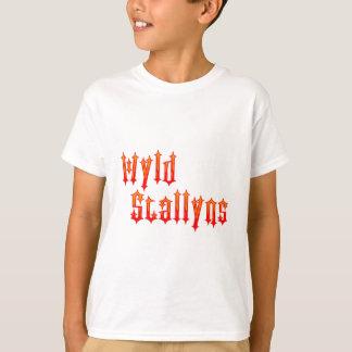 T-shirt Wyld Stallyns