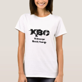 T-SHIRT XBC