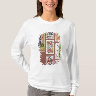 T-shirt XIIII modération