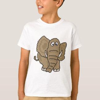 T-shirt XX éléphant génial