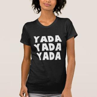 T-shirt Yada Yada