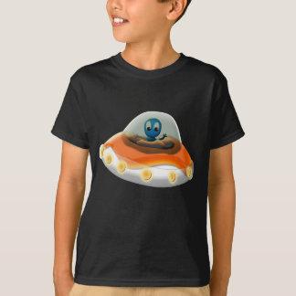 T-shirt Yaloo tee-shirt