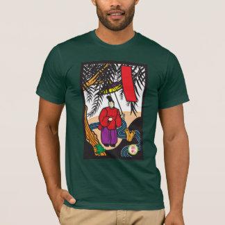 T-shirt Yanagi