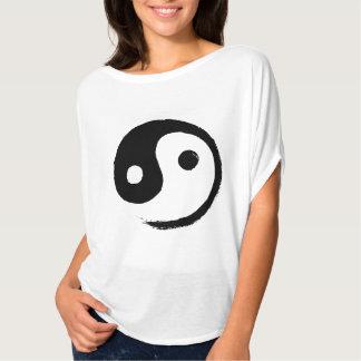 T-shirt yang de yin