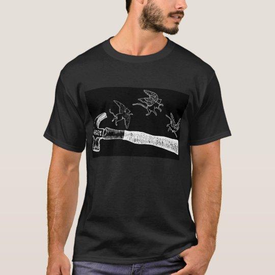 T-shirt Yanqui U.X.O.