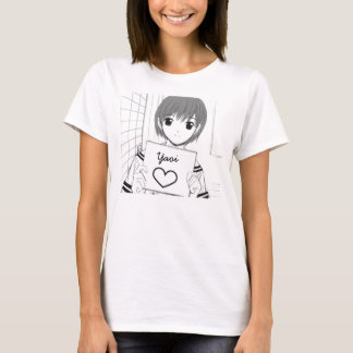 T-shirt Yaoi ! ! =]