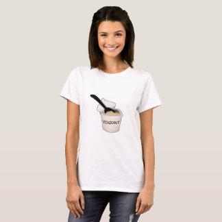 T-shirt Yaourt