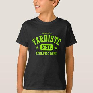 T-shirt Yardiste XXL sportif