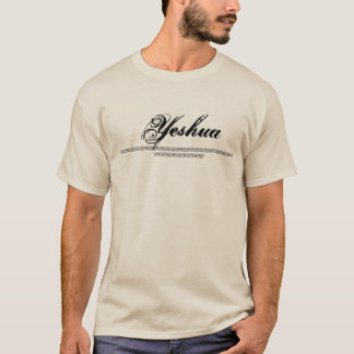 T-shirt Yeshua