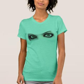 T-shirt YEUX de BDSM - impression avant
