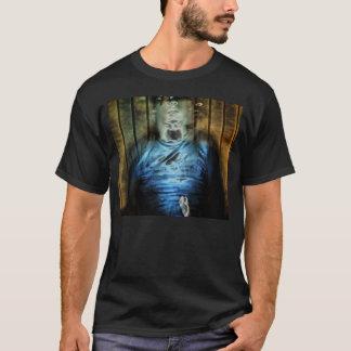 T-shirt Yeux de cou
