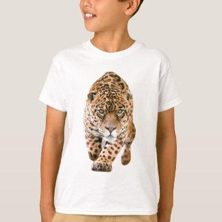 T-shirt Yeux de marche de Jaguar
