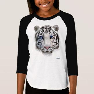 T-shirt Yeux du tigre