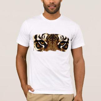 T-shirt Yeux d'un tigre