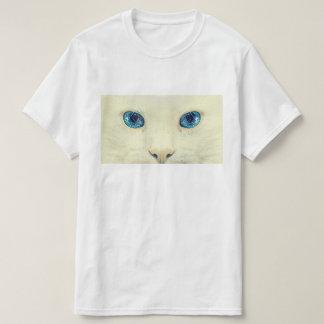 T-shirt Yeux Piercing