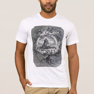 T-shirt Yggdrasil