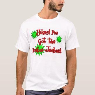 T-shirt Yikes ! J'ai la tremblote !