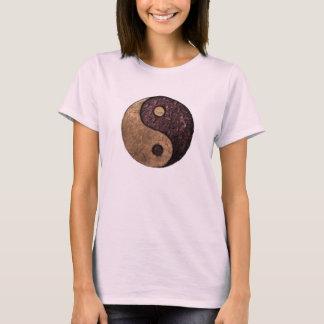 T-shirt Yin Yang - symbole de Chi de Tai