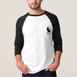 T-shirt YinYang, Kenpo