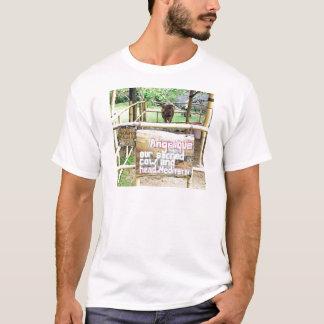 T-shirt Yoga de Bali