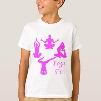 T-shirt Yoga YogaFit