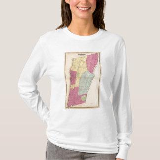 T-shirt Yonkers, ville