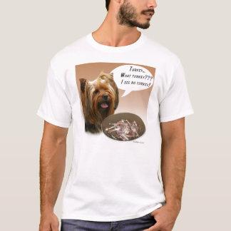 T-shirt Yorkshire Terrier Turquie