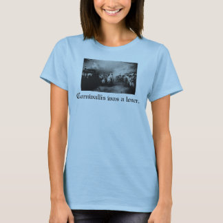 T-shirt Yorktown '81