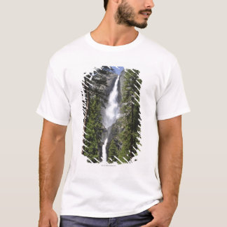 T-shirt Yosemite Falls, parc national de Yosemite