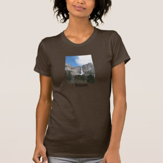 T-shirt Yosemite Falls supérieur