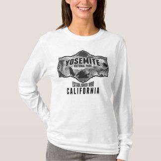 T-shirt Yosemite Pano