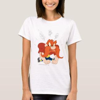T-shirt Yosemite Sam cuit à la vapeur