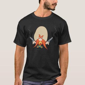 T-shirt Yosemite Sam dégagent
