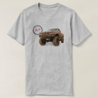 T-shirt Yota - les camions sont beaux