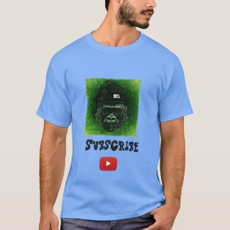 T-shirt Youtube coopdawg_28