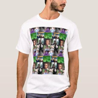 T-shirt YouTubers.
